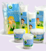Leaderfarm Srl Baby Care Products