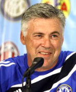 Carlo Ancelotti member of AIAC Italian soccer school become a Champion with our Coaches, let us manage your soccer team form beginners, young, girs and professional players, the Italian football soccer school to the world thanks to WBN and AIAC - the Italian football soccer association of coaches - the Italian football soccer school offers to the international players and teams the World Champions technical and tactical training to the USA soccer teams, Canada soccer players, UAE soccer league, Saudi Arabia teams, Australia teams and soccer players. We offer also customized training for soccer lovers as begineers camps, young soccer camps, girls football soccer training and professional Italian soccer Coaches for your team, our Italian soccer school offers the most prestige and winner Football Soccer coach camps and training in the world ready to coach in your country and become a Champion in your league