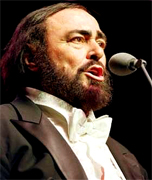 Luciano Pavarotti the most important tenor of the classic music world, Big Luciano was born in Modena, Italy, on October 12, 1935. At around the age of nine he began singing with his father in a small local church choir. Also in his youth he had a few voice lessons with a Professor Dondi, Pavarotti began serious study in 1954 at the age of 19 with Arrigo Pola, a respected teacher and professional tenor in Modena... See more