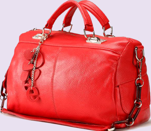Made In Italy Designed Women Leather Handbags Italian Manufacturer Fashion Handbag Suppliers