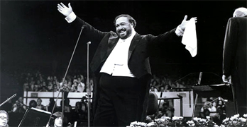 Pavarotti began serious study in 1954 at the age of 19 with Arrigo Pola, a respected teacher and professional tenor in Modena who, aware of the family's indigence, offered to teach without remuneration. Not until commencing study with Pola was Pavarotti aware that he had perfect pitch. At about this time Pavarotti met Adua Veroni, whom he married in 1961. When Pola moved to Japan two and a half years later,
