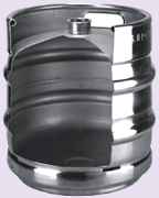 Kegs for beers containers in stainless steel, beer kegs, wine storage stainless steel containers, any kind of oil containers, milk and other beverage stainless steel containers manufactured in Italy with high technology and international experience. We offer customized stainless steel containers according to your market and business requirements, our Engineering team will coordinate with you to reach technical specifications according to your final customers