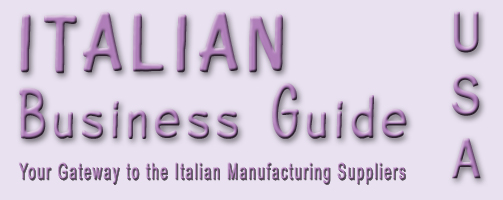 USA manufacturing, usa vendors, usa suppliers from Italy, we are a Certified Italian Manufacturing suppliers and vendors looking for USA distributors, usa wholesalers and usa business... Italian Design, manufacturing and International Customer Services...